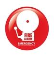 emergency signal vector image