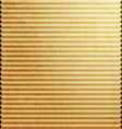 texture of old cardboard vector image