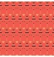 seamless Paris pattern vector image vector image