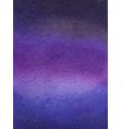 dark night textured background vector image vector image