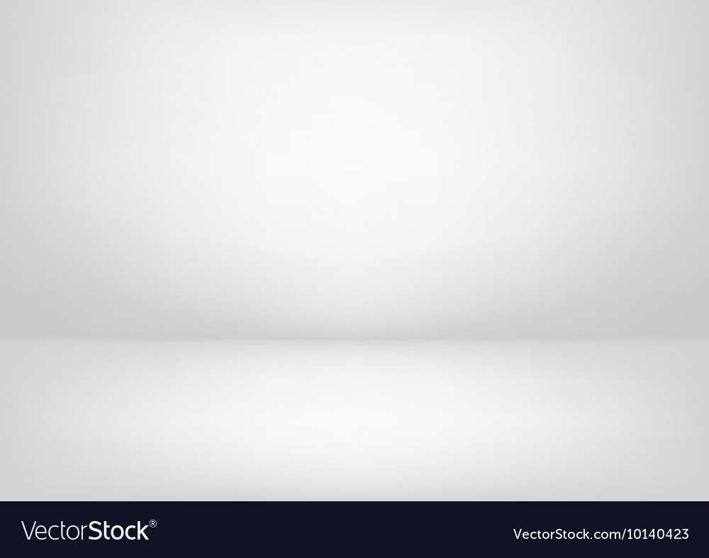 Studio light background vector
