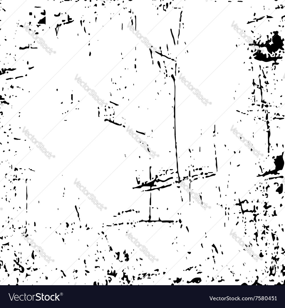Skratches grunge texture white and black 1 vector