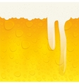 yellow abstract background icon image vector image