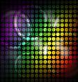 Bright Lites 3 vector image vector image