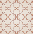 Symmetrical patterns vector image vector image