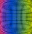 Bulge 1 vector image vector image