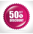 Big sale discounts and offers shopping vector image