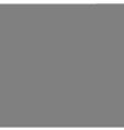 snowflakes luxury pastel color header or card vector image