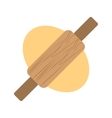 Rolling Dough vector image