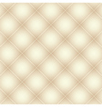 Modern clean brown background - seamless vector image vector image