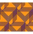 Geo pattern13 vector image