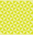 geometric square seamless patternfashion graphic vector image