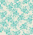 flora-pattern-vintage-1 vector image