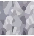 Abstract background khaki grey military pattern vector image