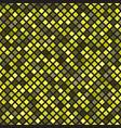diamond pattern seamless rhombus background vector image