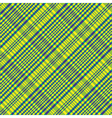 lines pattern vector image vector image