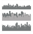 Construction real estate icon vector image