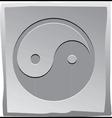 Yin And Yang Symbol vector image