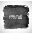 Hand Drawn Watercolor Grunge background vector image