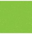 Green Grainy Texture vector image