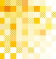 Yellow Abstract Matter vector image