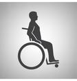 Invalid icon vector image
