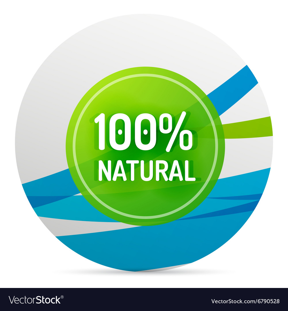 Green eco concept  natural vector