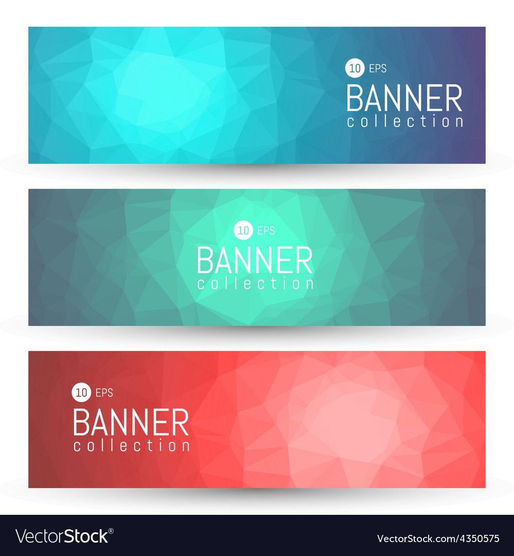 Hero backgrounds vector