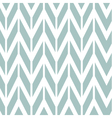 Zig zag pattern background vector image vector image
