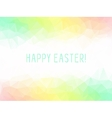 Abstract spring background or frame vector image