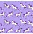 unicorn seamless vector image