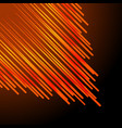 abstract background line speed vector image