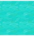 Sea waves vector image