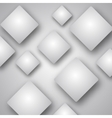 Design - eps10 Overlapping Squares Concept vector image