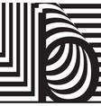 letter b design template vector image