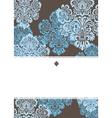 invitations vector image vector image