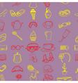 sketch wallpaper vector image