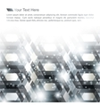 geometrical abstract vector image