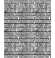 hand-drawn net vector image