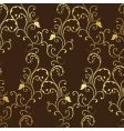 decorative pattern vector image vector image