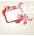 6floral line 10 1 vector image vector image