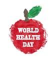 Health vector image