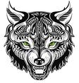 Totem animal vector image