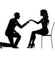 Propose vector image