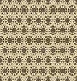 flowers-pattern-retro-seamless-01 vector image