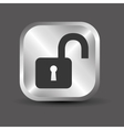 security icon design vector image