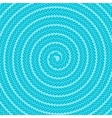 Abstract Spiral Pattern vector image