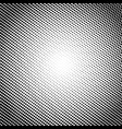gradient monochrome background halftone effect vector image