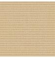 modern cardboard texture background vector image