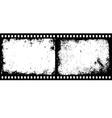 film frames vector image vector image